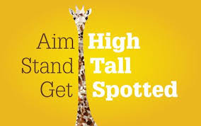 The 40 Best Motivational Quotes Images On Pinterest Giraffe Quotes Inspiration Giraffe Quotes
