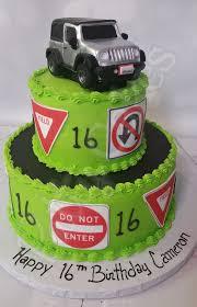 16th Birthday Male 01 Patty Cakes Highland Il