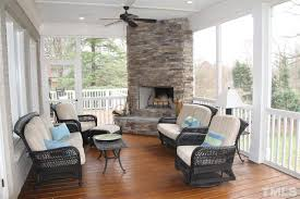 fm realty screened in porch with fireplace dact for screened porch with fireplace