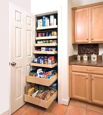 pantry closet useful pullout shelves pantry closet shelf ideas pantry storage shelving units