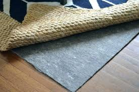 full size of natural wool felt rug pad rubber and pads for hardwood floors competitive furniture