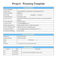 Simple P L Excel Template Sample Project Plan In Excel Template Management Planning