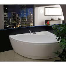 2 484 00 more details aquatica idea corner acrylic bathtub