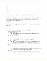 Business Plan Template For Charter School Proposal Examples – Rigaud