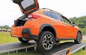 2018 subaru crosstrek orange. simple orange 2018 subaru crosstrek throughout subaru crosstrek orange