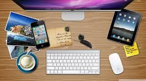 office desk wallpaper. Standard Office Desk Wallpaper T