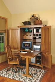 home office in a box. Amazing Armoire Desk Decorating Ideas For Home Office Craftsman Design With Arts Crafts Computer In A Box