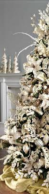 Elegant Christmas Tree Decorating 5440 Best Christmas Images On Pinterest Merry Christmas
