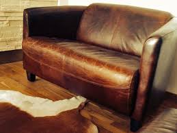 how to clean care protect aniline leather