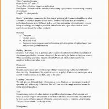Personal Information On Resume Sample Valid Resume Format Examples