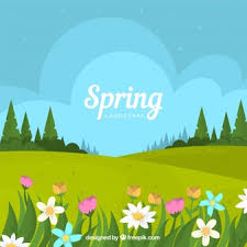 Free Spring Spring Vectors Photos And Psd Files Free Download