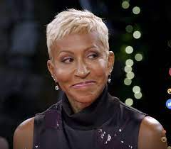 Jada Pinkett Smith's Mom Is Reuniting ...