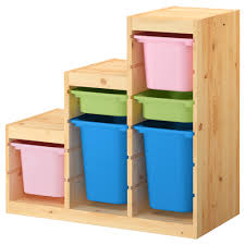 ikea childrens storage furniture. Interesting Furniture Amusing Wooden Shelves With Blue Green And Pink Plastic Storage Design  Exciting IKEA Children Furniture Intended Ikea Childrens Storage R