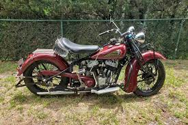 hemmings auctions 1935 indian chief