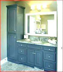 small bathroom closet combo linen cabinets bathroom aesthetic ideas bathroom vanity and linen cabinet combo vanities