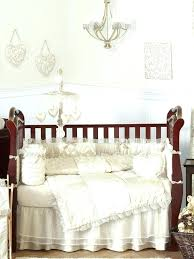 beautiful baby bedding sets ivory baby bedding sets beautiful ivory and champagne baby bedding 9 piece