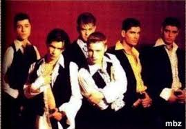 Boyzone S History
