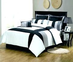 black and white striped duvet cover black and white striped twin comforter grey and white bedspread black and white striped duvet cover