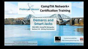 demarc and smart jacks comptia network n10 005 3 8 demarc and smart jacks comptia network n10 005 3 8