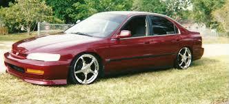fdj6hw 1996 Honda Accord Specs, Photos, Modification Info at CarDomain