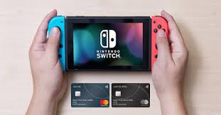 Nintendo switch credit card not working. Deal 300 Cash Earbuds And Nintendo Switch Up For Grabs For Credit Card Sign Ups Till 21 July Suitesmile