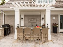 home patio bar. View In Gallery Southview Design Outdoor Kitchen Home Patio Bar I