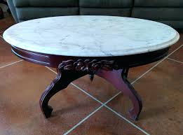 antique marble coffee table coffee table lulu marble oval coffee table antique marble top vintage oval marble coffee table