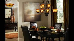dining room table lighting fixtures