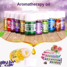 Aromatherapy for office Oil Diffuser Image Is Loading 61236bottles3mlaromatherapyessentialoil Gearbest 61236 Bottles 3ml Aromatherapy Essential Oil Set For Home Office
