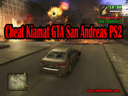 Cheat Gta San Andreas Lengkap (Bahasa Indonesia)