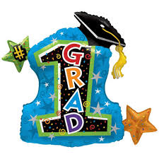 graduation balloons gift delivered helium filled graduation balloons delivery uk