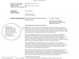 Brilliant Design Usajobs Gov Resume Builder Usajobs Resume Example