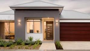 Nice Vision One Homes
