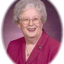 Geraldine Hays Obituary - Visitation & Funeral Information
