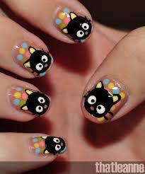 CHOCOCAT NAILS!!!!!! I want these!!!!! | Pretty Fun Nails ...