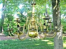 diy outdoor chandelier outdoor chandelier 2 diy outdoor chandelier solar