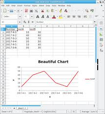 Generate Excel With Chart Dev Community