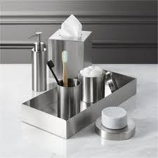modern bathroom accessories. Great Modern Chrome Bathroom Accessories Cool Organize Vanities In R