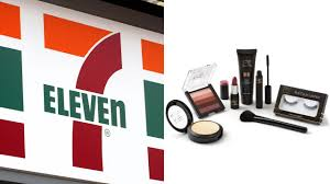 7eleven just launched its own makeup line and it s all under 5
