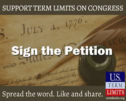Petition - U.s. Term Limits