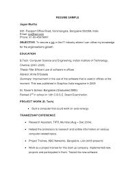 good resume template 18 cover letter for most professional format photo most professional resume template