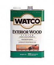 Защитное <b>масло для деревянных фасадов</b> и террас   Магазин ...