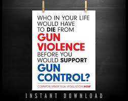 anti gun control poster. Exellent Gun Zoom To Anti Gun Control Poster