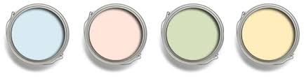 pastel paint colorsPastel Paint Colors  Home Design