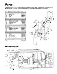 page of sears battery charger user guide page 4 of sears battery charger 200 71460 user guide manualsonline com