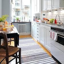 striped kitchen rug fabulous striped kitchen rug runner with kitchen impressive modern kitchen rugs runner black