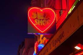 Resultado de imagem para demonstraçao de produtos sex shop