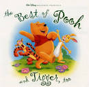 Best of Pooh and Tigger, Too