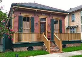 Beautiful New Orleans House Paint Colors