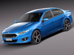 2018 ford xr8.  2018 2017 Ford Falcon Front View Throughout 2018 Ford Xr8